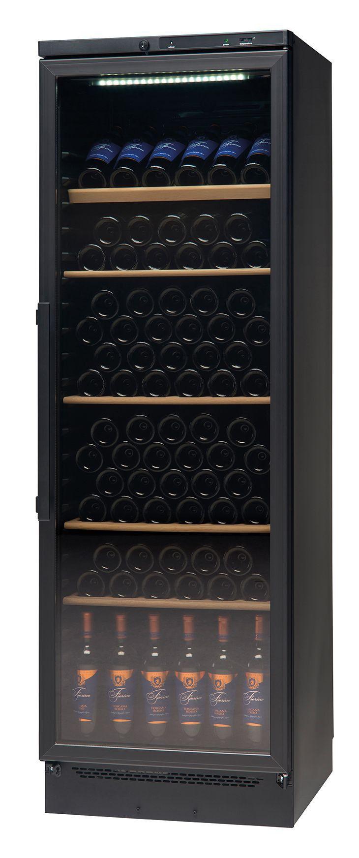 NordCap Weinlagerschrank VKG 571 LED Weinkühlschrank