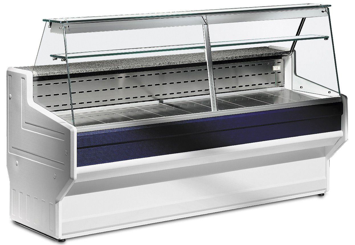 COOL-LINE-Freikühltheke ZVP 03-200
