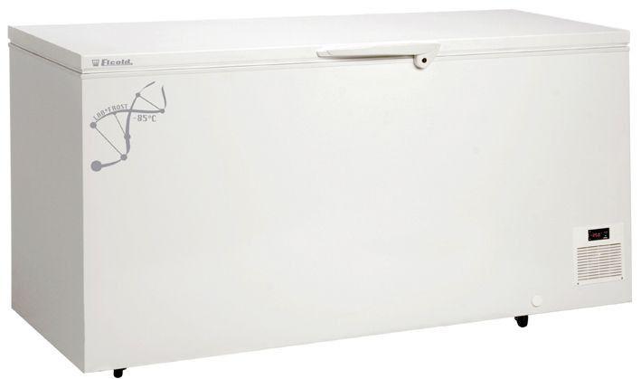 NordCap Labor-Tiefkühltruhe LAB 31