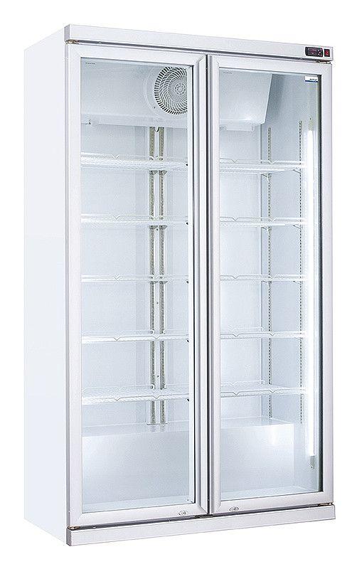 COOL-LINE Getränkekühlschrank DC 1050
