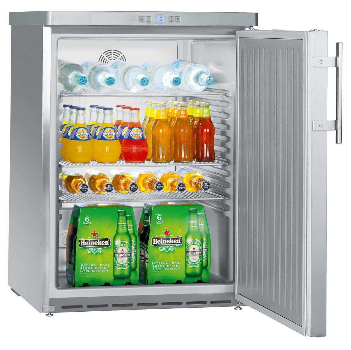 Liebherr Kühlschrank FKUv 1660 Premium