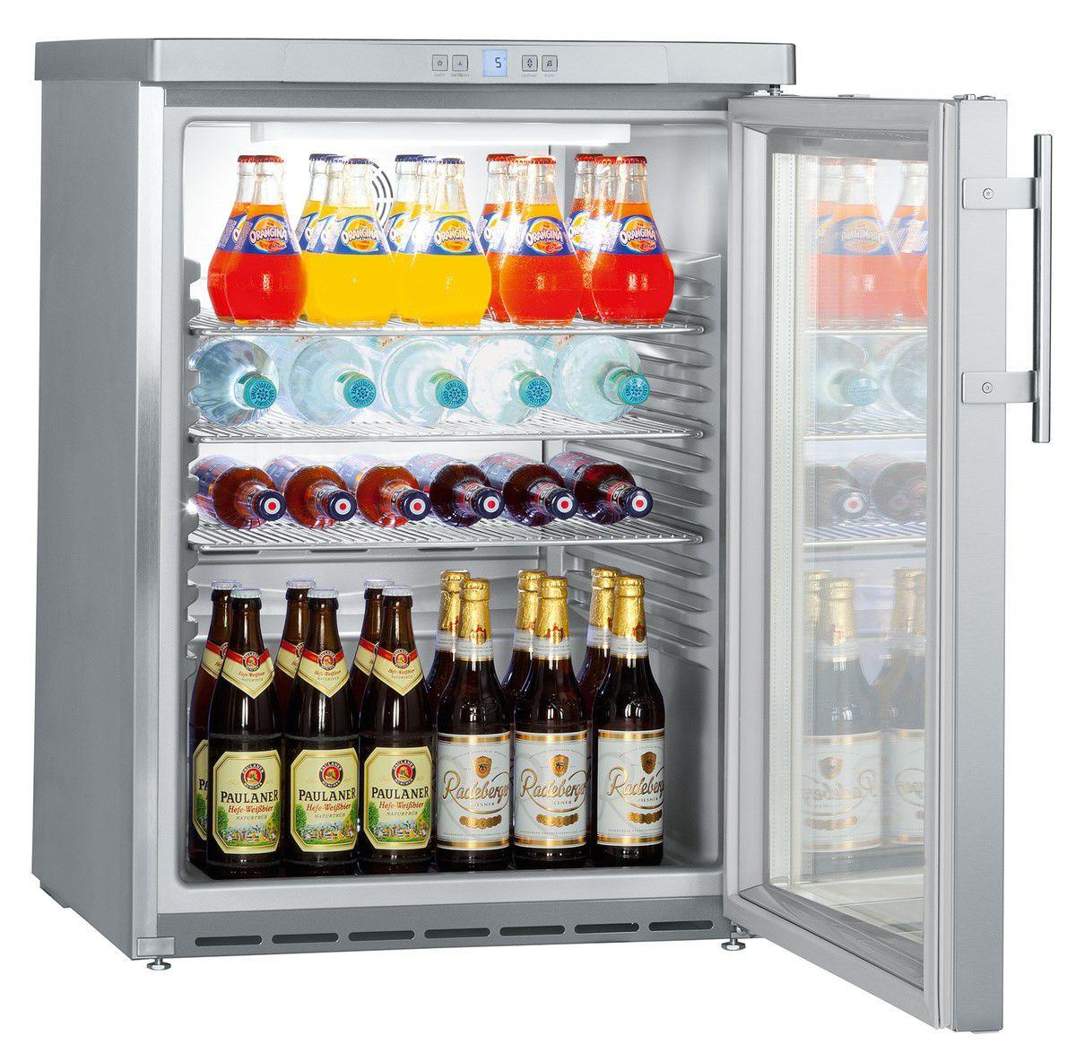 Getränkekühlschrank Shop - Gastro Kurz