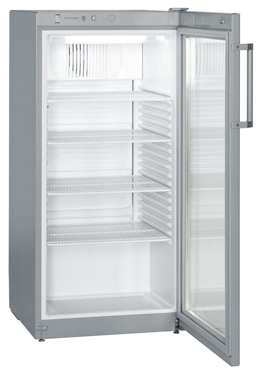 Liebherr Glastürkühlschrank FKvsl 2613 Premium - Gastro Kurz