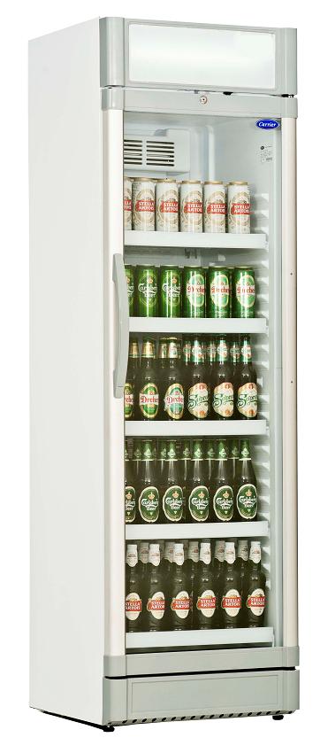 Carrier Getränkekühlschrank GD 380 ECO - Gastro Kurz