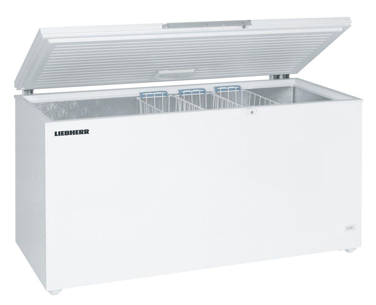 Liebherr Tiefkühltruhe GTL 6105