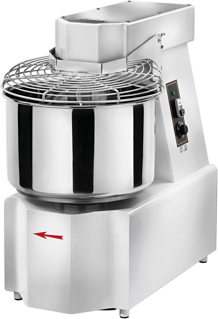 GAM Spiral-Teigknetmaschine C20