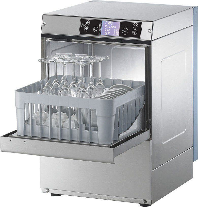 GAM by KRUPPS Gläserspülmaschine 400PSE