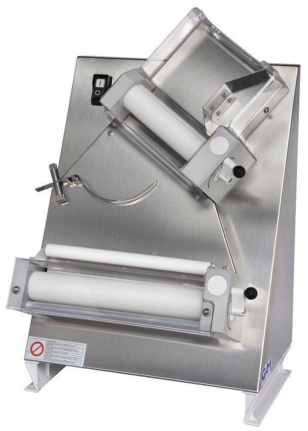 GAM Teigausrollmaschine R30 mit Fußpedal