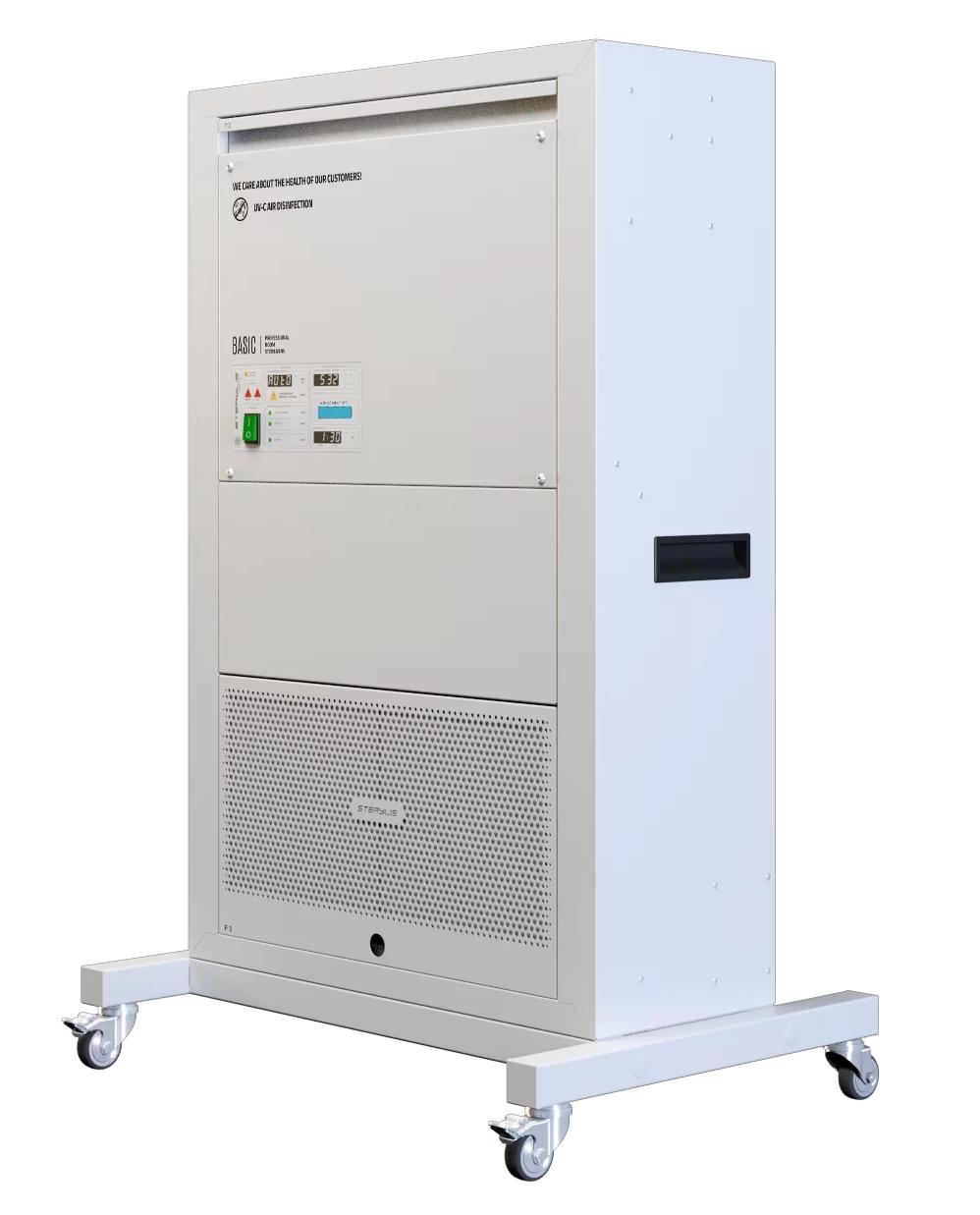 Luftreiniger Sterylis Basic 300 mit UV-C