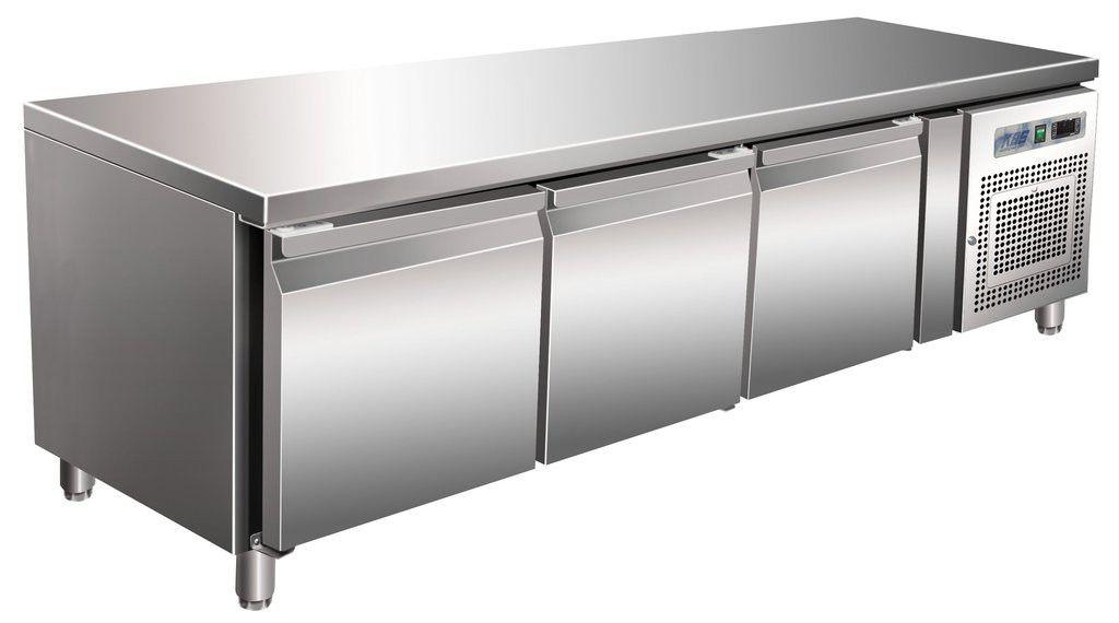 KBS Unterbaukühltisch UKT 310