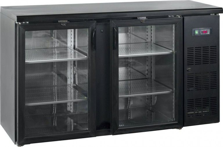 Kühlschrank Gastro : Esta backbar kühlschrank cbc g gastro kurz