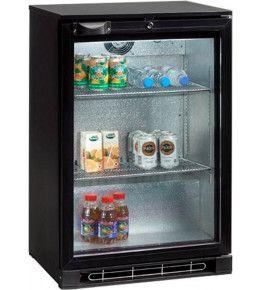 Esta Backbar-Kühlschrank BA 120 G