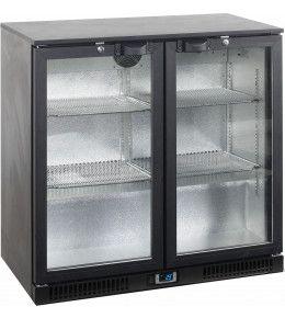 Esta Backbar-Kühlschrank BA 200 GE