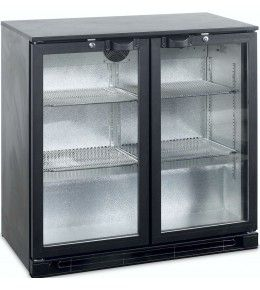 Esta Backbar-Kühlschrank BA 200 G