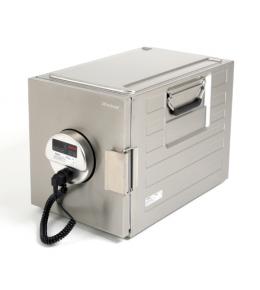 Rieber Thermoport 1000 H - zuheizbar - digital