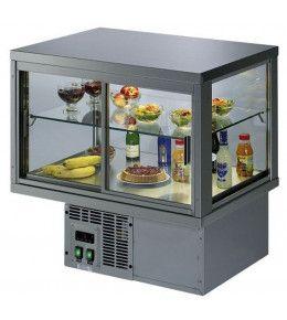 KBS Einbaukühlvitrine VEU 206