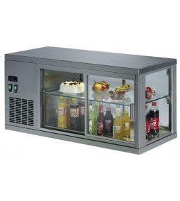 KBS Aufsatzkühlvitrine VES 209