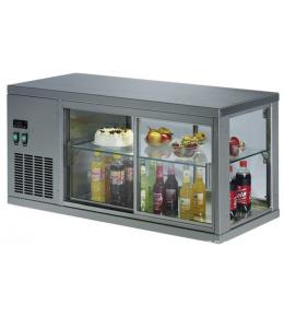 KBS Aufsatzkühlvitrine VES 211