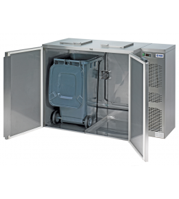 KBS Abfallkühler NMK 720