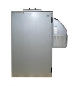 KBS Abfallkühler für 1 Tonne 240 Liter