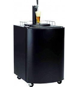 Esta Fassbier-Zapfkühlschrank BFZK 50