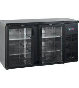 Esta Backbar-Kühlschrank CBC 210 G