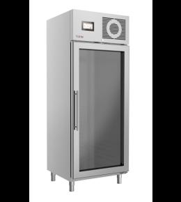 Friulinox Pralinenkühlschrank mit Glastür P 604 G
