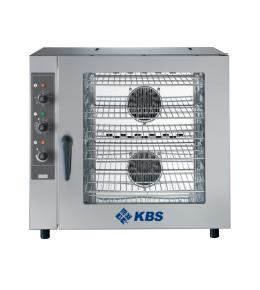 KBS Konvektionsofen 7 x GN 1/1