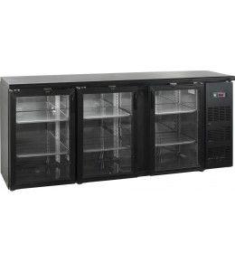Esta Backbar-Kühlschrank CBC 310 G