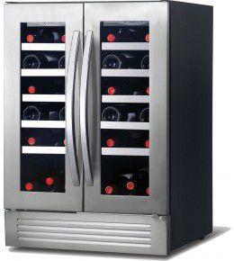 Esta Weinkühlschrank VK 900-W-2