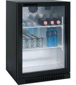 Esta Backbar-Kühlschrank BA 139 G