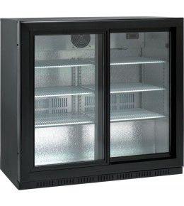 Esta Backbar-Kühlschrank BA 209 G