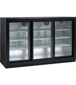 Esta Backbar-Kühlschrank BAS 309 G