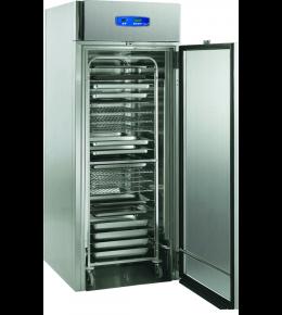 Friulinox Einfahrtiefkühlschrank TKU 700 Roll In GN 2/1