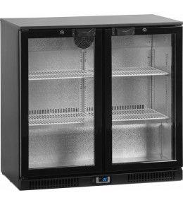 Esta Unterbaukühlschrank DB 200 G