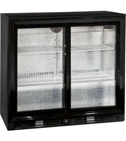Esta Unterbaukühlschrank DBS 200 G