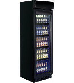 Esta Getränkekühlschrank L 372 GLSSkh