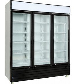 Esta Getränkekühlschrank HD 1502 GL