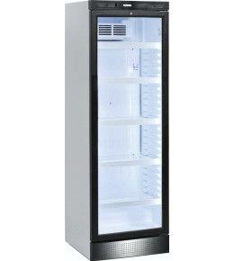 Esta Glastürkühlschrank L 372 GKv LED