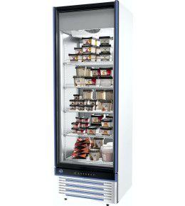 Iarp Glastür-Tiefkühlschrank GLEE 45 Lite