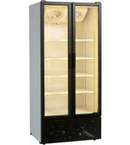 Esta Glastürkühlschrank HL 890 G