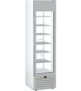 Iarp Glastür-Tiefkühlschrank Mira 23 N Flat