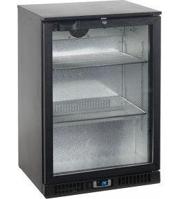 Esta Backbar-Kühlschrank BA 120 GE