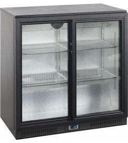 Esta Backbar-Kühlschrank BAS 200 GE