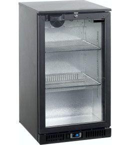 Esta Backbar-Kühlschrank BA 100 GE