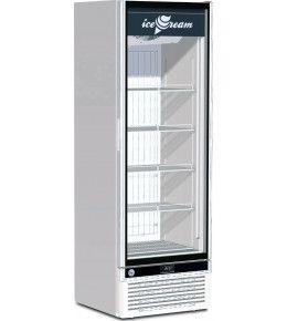 Iarp Glastür-Tiefkühlschrank GLEE 45wv2 Lite
