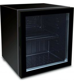 iarp Kühlschrank Counter 50-Black