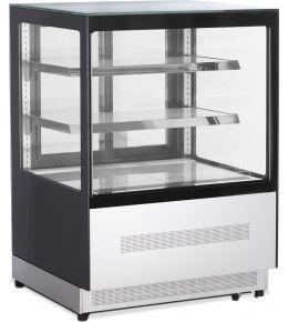 Esta Backwaren-Kühlvitrine LPD 900F-grey