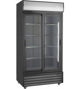 Esta Getränkekühlschrank SD 1001 GLSS-LED