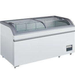 Esta Tiefkühltruhe XS 602E